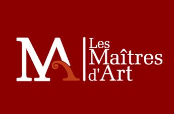 Les Maitres d'Art